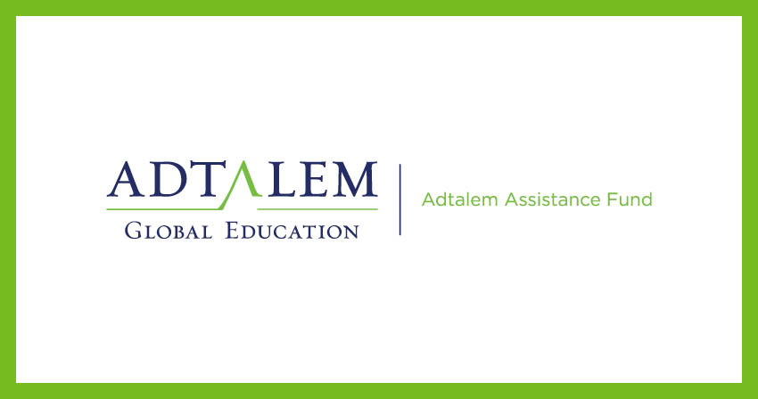 Adtalem Assistance Fund logo
