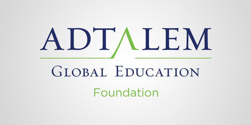 Adtalem Global Education Foundation logo