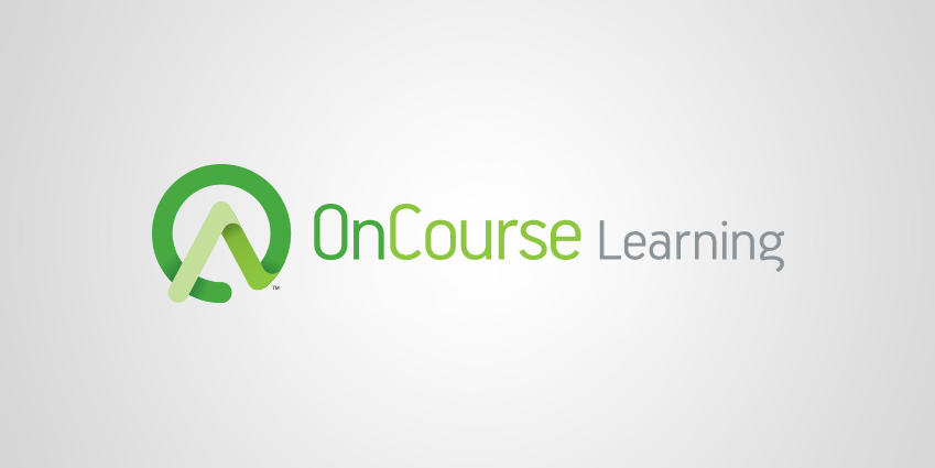 OnCourse Learning logo