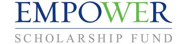 Empower Scholarship Fund banner