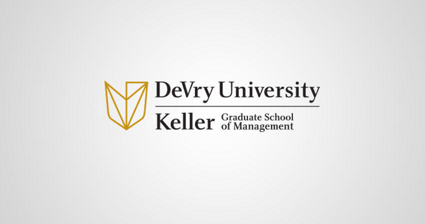 DeVry University Keller Graduate School of Management logo